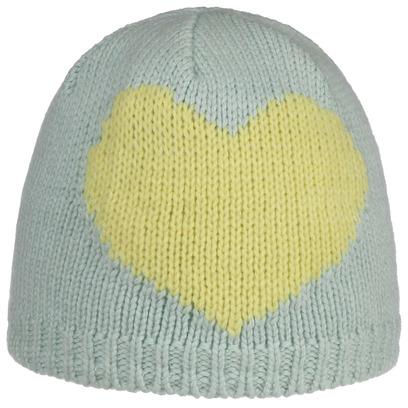 Barts Heart Strickmütze Beanie - Bild 1