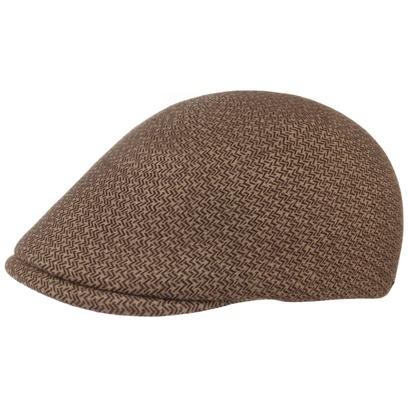 Stetson Lockhard Schirmmütze Gatsbycap - Bild 1
