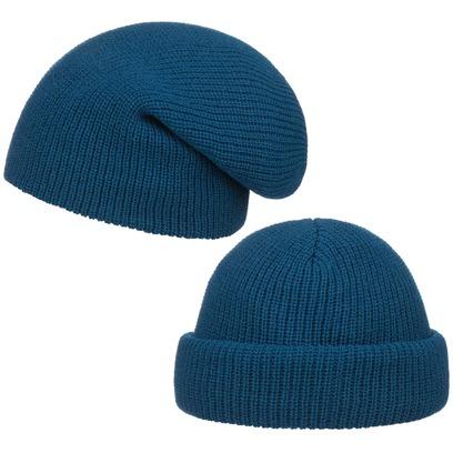 Dasty Oversize Beanie Mütze - Bild 1