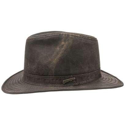 Indiana Jones Traveller Outdoorhut - Bild 1