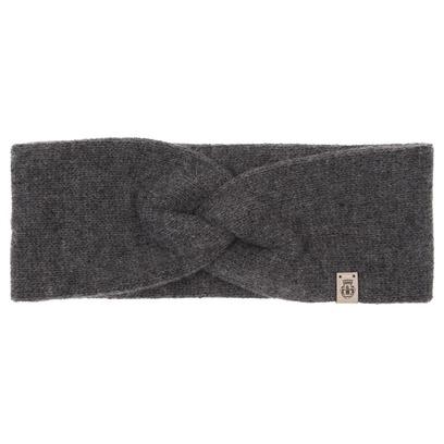 Roeckl Strick-Stirnband mit Kaschmir Stirnband Ohrenwärmer Headband - Bild 1