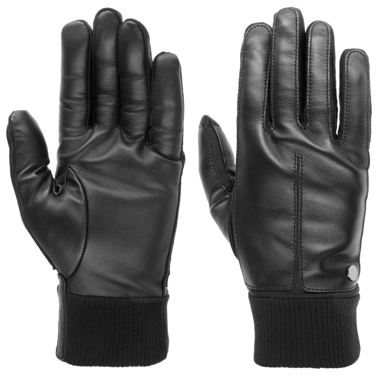 smartphone-herrenhandschuhe-by-roeckl-fingerhandschuh, 89.90 EUR @ hutshopping-de