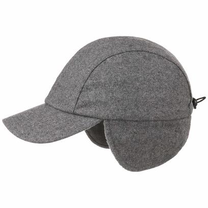 Barts Active Winter Wool Basecap - Bild 1