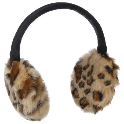 Barts Plush Leopard Ohrenwärmer