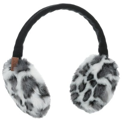 Barts Plush Leopard Ohrenwärmer - Bild 1