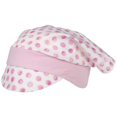 Döll Bandana Kindermütze Kopftuch mit Schirm - Bild 1