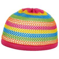 Döll Kindermütze Rainbow Topfmütze - Bild 1
