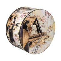 Lierys Hutschachtel Hutbox London 35 cm - Bild 1