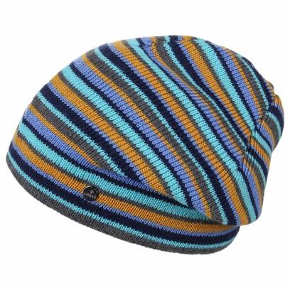 Lierys Beanie mit Streifen Coloured Ringelmütze - Bild 1