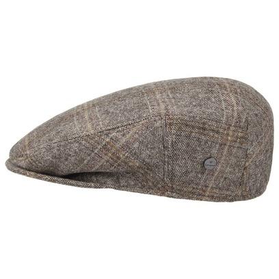Lierys Inglese Flatcap mit Karomuster Schirmmütze - Bild 1