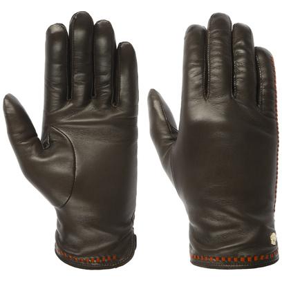 Roeckl Klassische Lederhandschuhe Fingerhandschuhe Damenhandschuhe - Bild 1