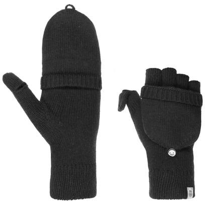 Roeckl Strickhandschuhe Fingerlose Handschuhe Merino - Bild 1