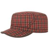 Stetson Mütze Kappe Tustin Armycap