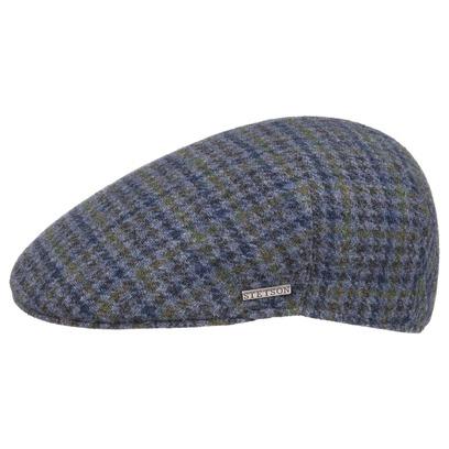 Stetson Sussex Flatcap Schirmmütze - Bild 1