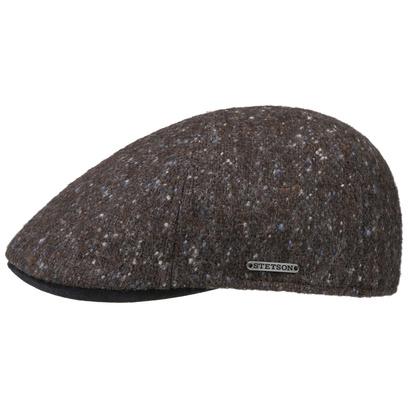 Stetson Mütze Schirmmütze Texas Donegal Flatcap - Bild 1