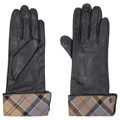 Lederhandschuhe Damenhandschuhe Barbour - Bild 1