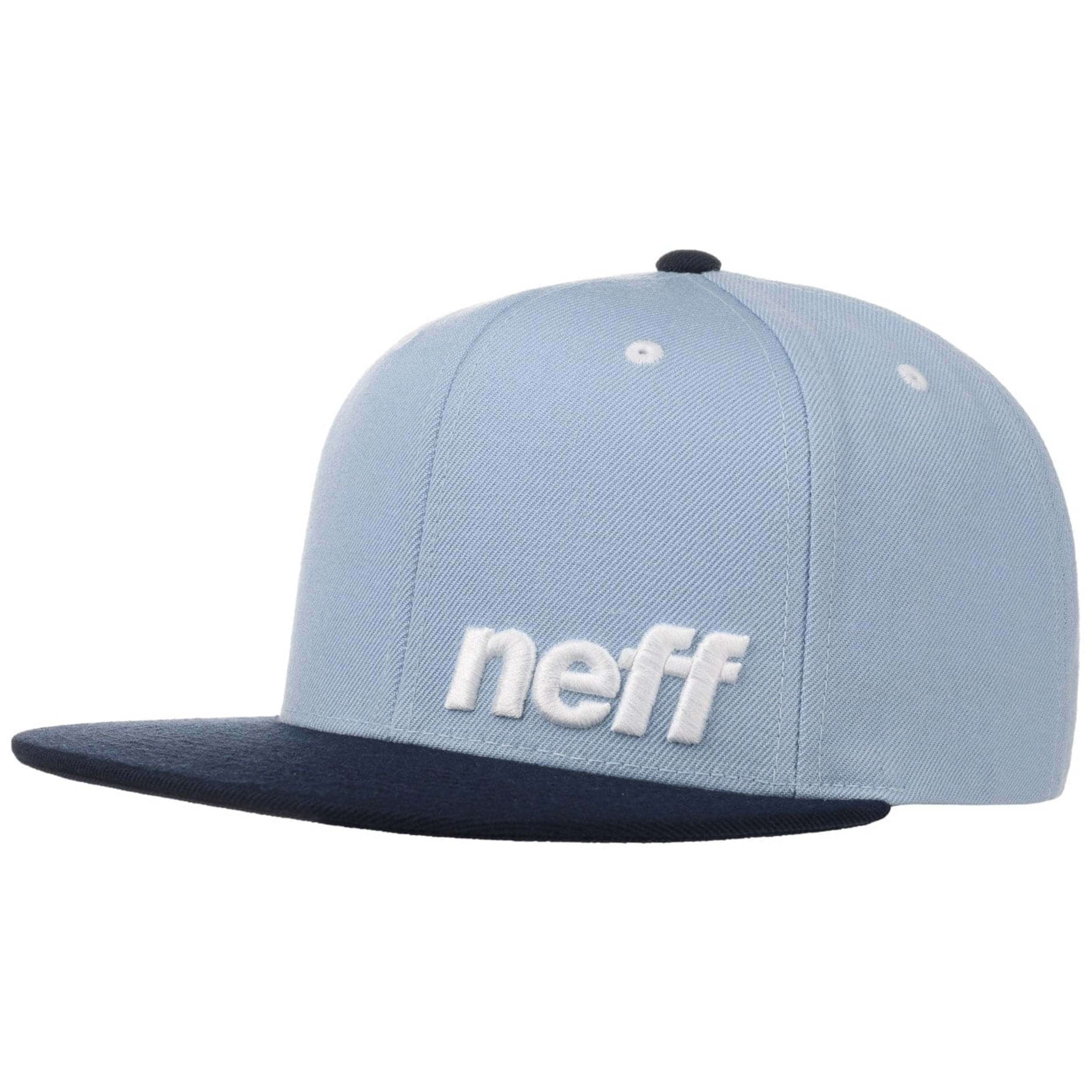 Daily 2 Tone Snapback Cap By Neff Eur 19 95 Gt Hats