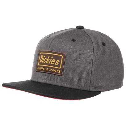 Dickies Mütze Kappe Jamestown Starter Flatbrim Cap - Bild 1