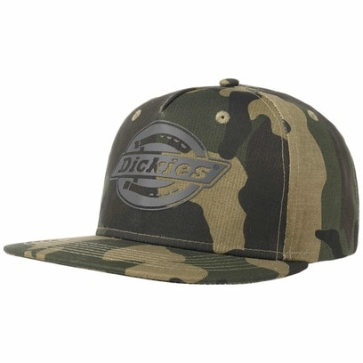 Dickies Mütze Kappe Oakland Flatbrim Cap - Bild 1