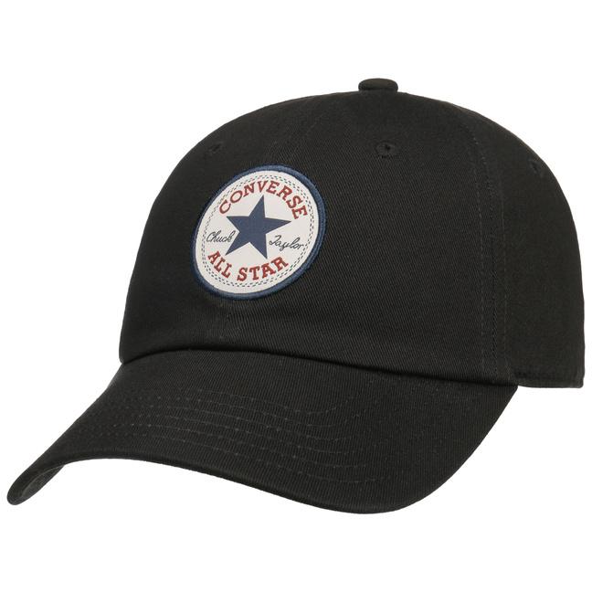 M�tze Kappe Core Classic Baseball Cap Converse