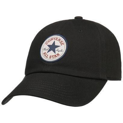 Converse Mütze Kappe Core Classic Baseball Cap - Bild 1
