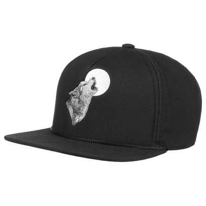 Coal The Lore Wolf Snapback Cap Basecap Kappe