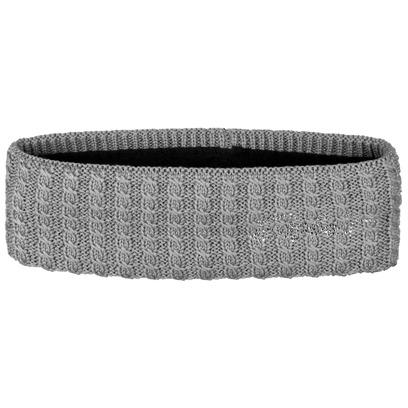 Eisbär Selina Headband Stirnband mit Swarovski-Steinen - Bild 1