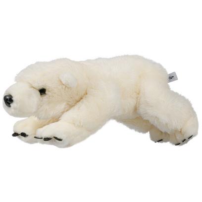 Eisbär Eisbär Kuscheltier Stofftier 40 cm - Bild 1