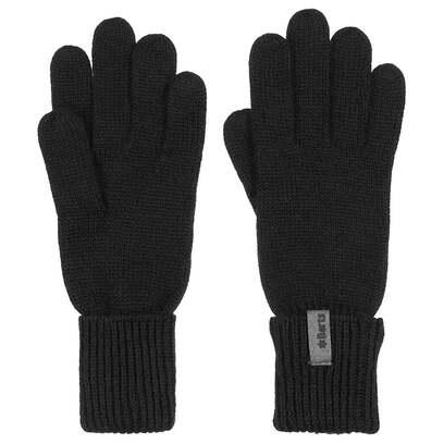 Barts Fine Knitted Handschuhe Strickhandschuhe - Bild 1