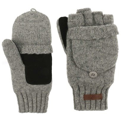 Barts Haakon Boys Fingerlose Handschuhe - Bild 1