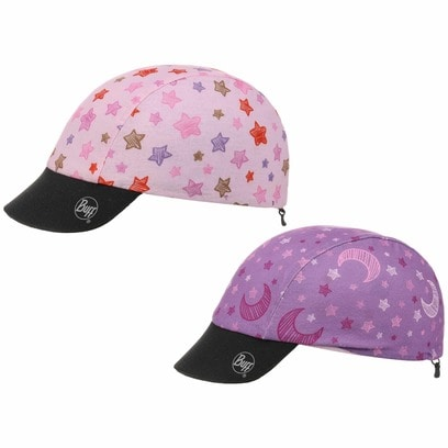 BUFF Baby Reverse Cap Dreams Kindercap Strandmütze Sommercap Sonnenmütze Sonnenschutz-Cap - Bild 1