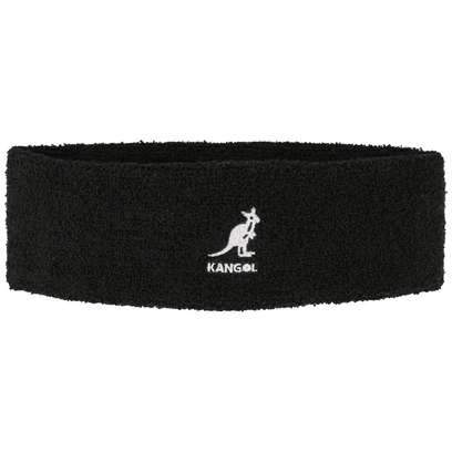 Kangol Bermuda Headband Stirnband Nylon Ohrenband - Bild 1