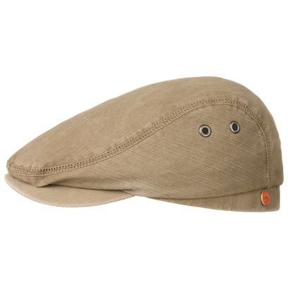 Mayser Franky Sun Protect Schirmmütze Schiebermütze Flatcap - Bild 1