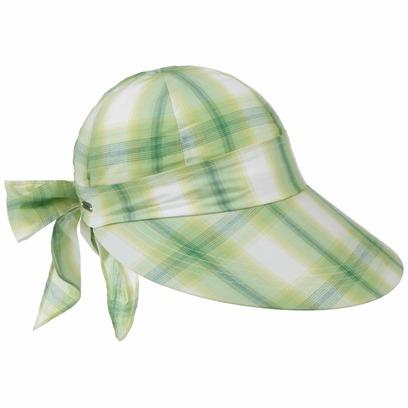 McBURN Quadri Sommercap Strandcap Duck Cap - Bild 1
