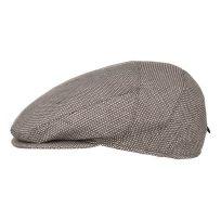 Galanto Flatcap Schirmmütze Schiebermütze Cap Leinencap Baumwollcap Sommermütze Borsalino - Bild 1