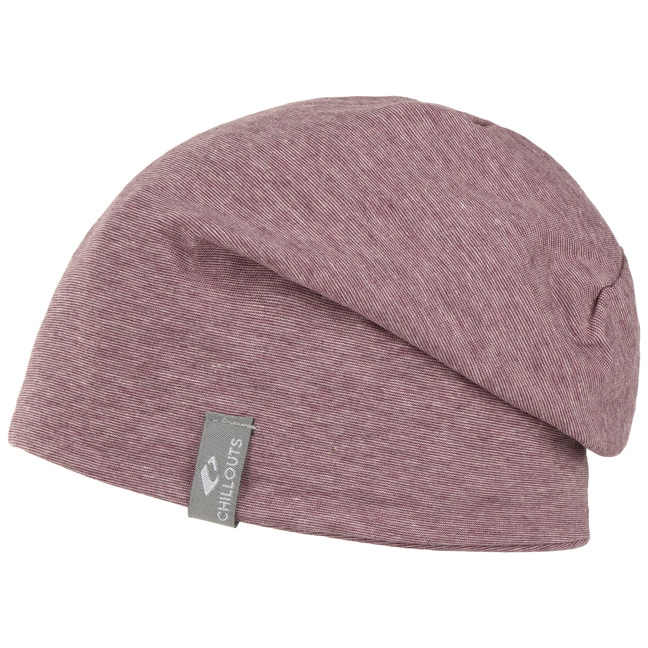 Chillouts Colombo Long Slouch Oversize Beanie Indoormütze