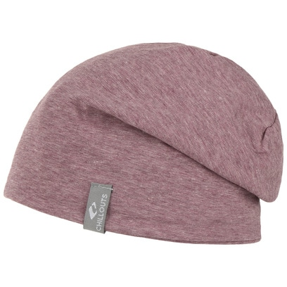 Chillouts Colombo Long Slouch Oversize Beanie Indoormütze - Bild 1