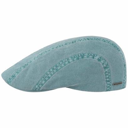 Stetson Madison Dye Schirmmütze Flatcap Sommercap - Bild 1