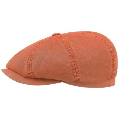 Stetson Hatteras Dye Schirmmütze Flatcap Sommercap - Bild 1
