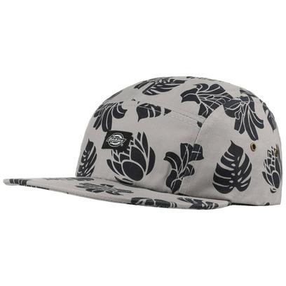 Dickies Oroville Flatbrim Cap Baseballcap Basecap Kappe Baumwollcap - Bild 1