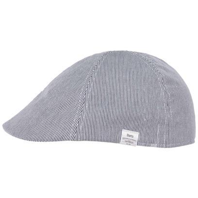 Barts Mütze Schirmmütze Biduri Stripe Gatsbycap Schiebermütze Baumwollcap Sommermütze