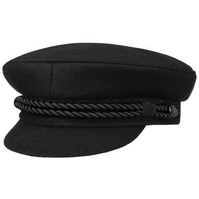 Hammaburg Black Elbsegler Schiffsmütze Schildmütze Mütze Kaitänsmütze