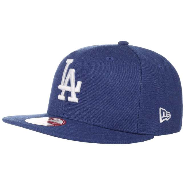 Türkendorf Angebote New Era Tonal LA Dodgers Snapback Cap Flatbrim Basecap Baseballcap Kappe Los Angeles