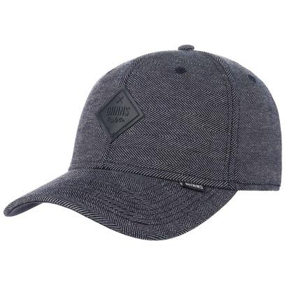 Djinns Tonal Patch Fitted Cap Kappe Basecap Fullcap Baseballcap by - Bild 1