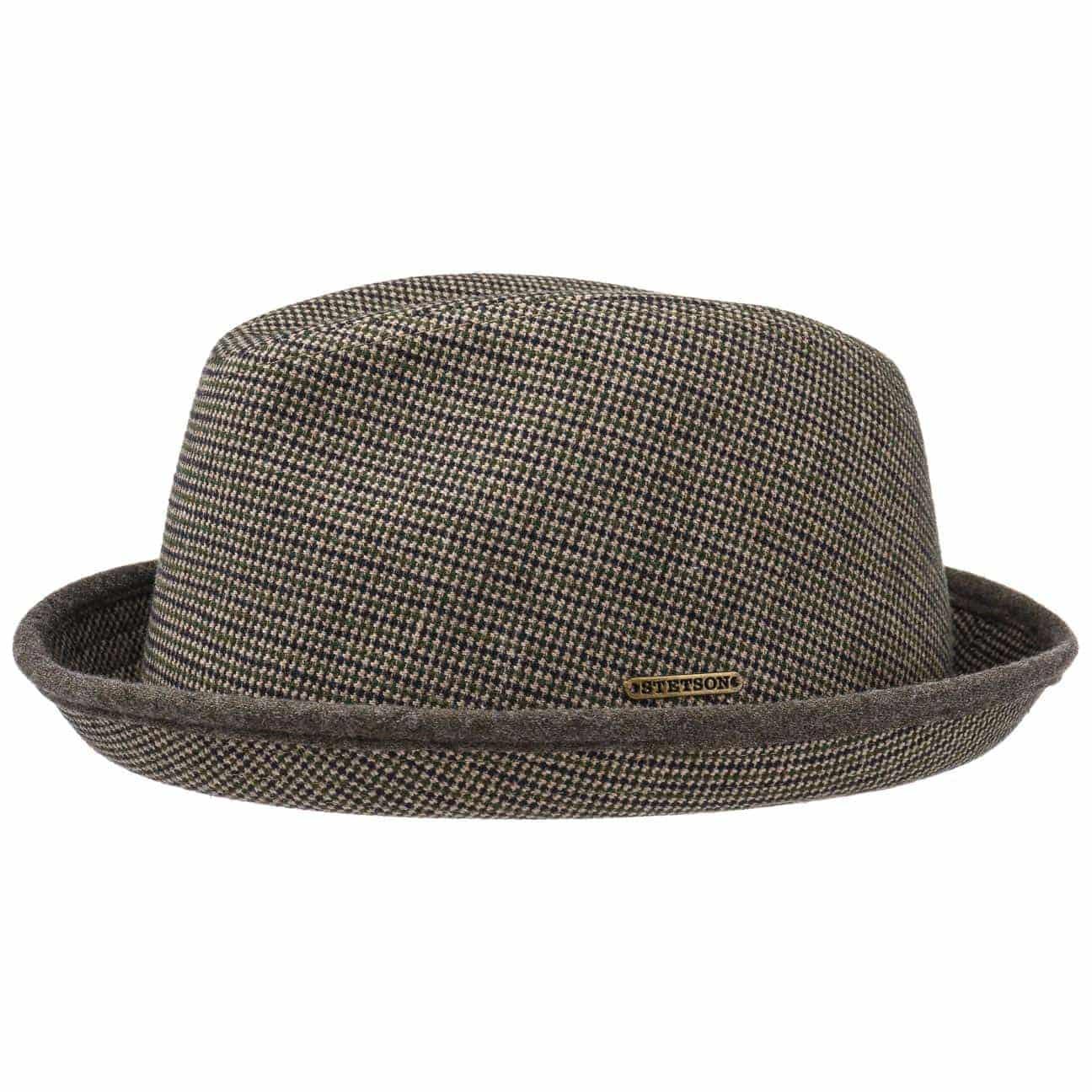 Hemp Player Sun Hat by Stetson Sun hats Stetson UntJNL