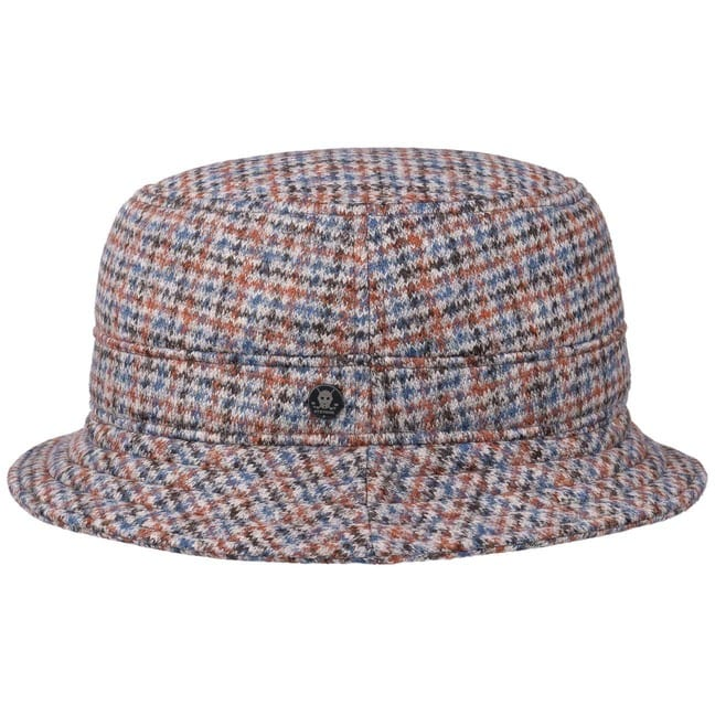 Neupetershain Angebote Stetson Florida Wool Bucket Hat Herrenhut Wollhut Winterhut Anglerhut Fischerhut Hut