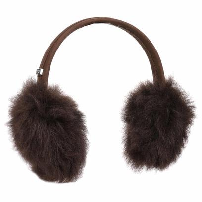 Wired Sheepskin Ohrenschützer Ohrenwärmer Earmuffs UGG - Bild 1