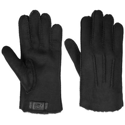 Casual Gloves Lederhandschuhe Handschuhe Herrenhandschuhe Fingerhandschuhe UGG - Bild 1