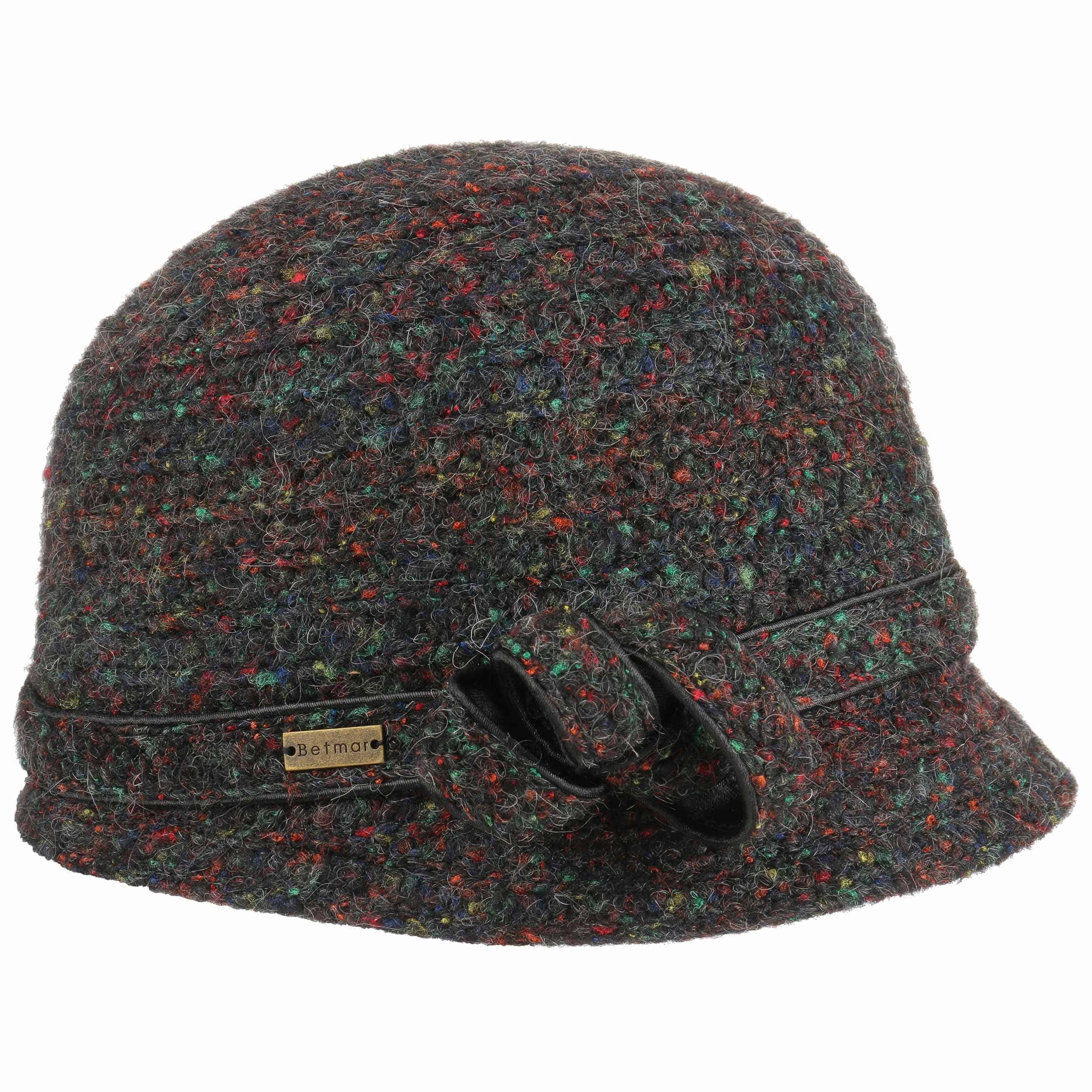 Womens Ella Bucket Hat Betmar