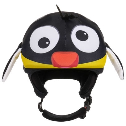 Barts Pinguino Helm Cover Skihelmüberzug Helmüberzug Überzug Skihelm